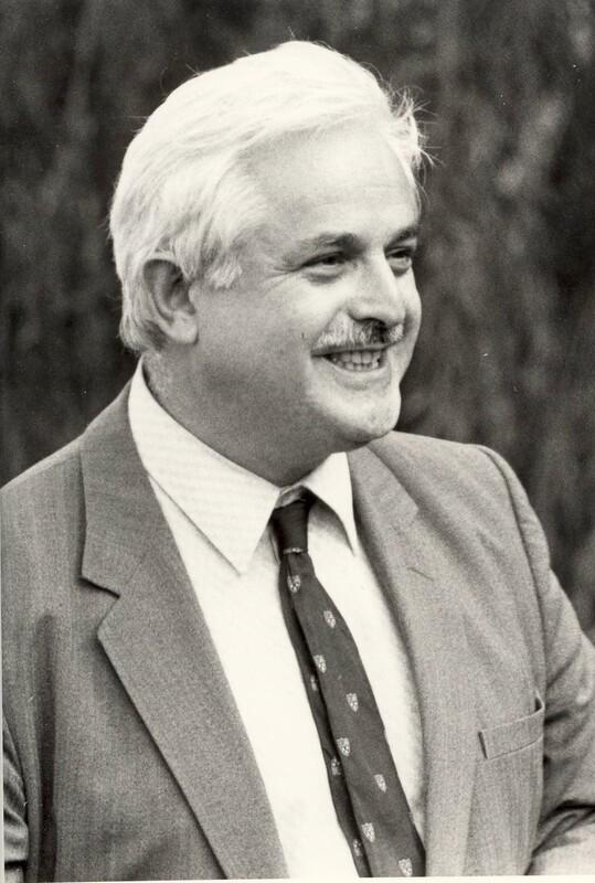 Professor Fred Jevons