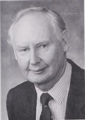 Professor Geoff Wilson