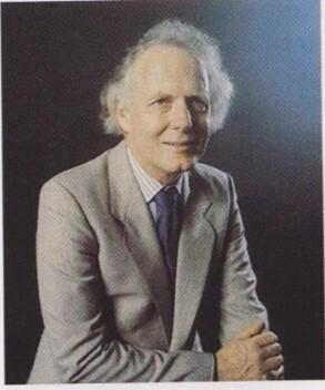 Professor Malcolm Skilbeck