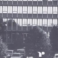 Prahran College of Advanced Education 1974