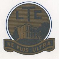 Larnook Teachers College 1952