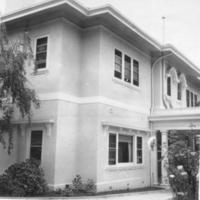 Toorak Teachers College 1951