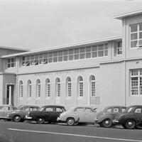Warrnambool Technical School 1913